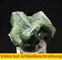 7690 Chrysoberyl  (Alexandrit?) ca 3*3,5*3 cm Masvingo Zimbabwe 2019  MOVIE