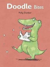 Doodle Bites (Tilly), Good Condition Book, Polly Dunbar, ISBN 9781406326154