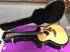 Taylor 414ce Acoustic/Electric Guitar With Original Hardshell Case