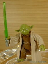 Yoda TV, Movie & Video Game Action Figures without Packaging