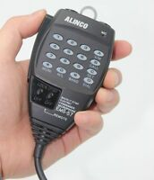 EMS-57 DTMF 8pin Microphone For Alinco DR-135 DR-435 DR-635 DX-SR8T DX-77T Radio