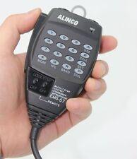 DTMF Speaker Microphone Mic EMS-57 for Alinco DR135 DR635 DR435 DX-SR8T DX-77T