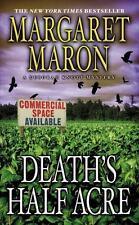 Death's Half Acre Deborah Knott Mysteries, No 14