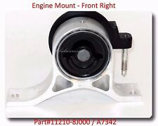 11210-8J000 Engine Mount Front / Right fits 2002-2006 Nissan Altima L4 2.5L