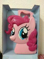 My Little Pony Pinkie Pie Hair Care Case & Twilight Sparkle Jewellery Case