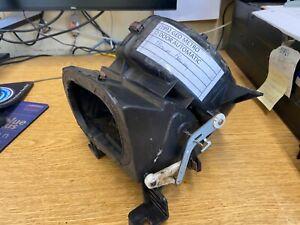 For 1993-1997 Geo Prizm Blower Motor 76475NZ 1994 1996 1995