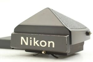 [ Exc+5 BLACK ] Nikon Eye Level Finder DE-1 For Nikon F2 From JAPAN
