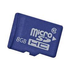 HP (8gb) MICROSD empresa Mainstream Flash Media Kit