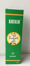 KARTALIN Hautcreme-Psoriasis Creme. Herbal, ORIGINAL, AUTHENTIC 100ml