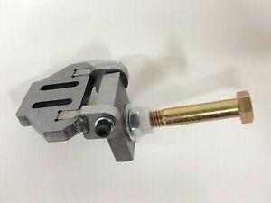 "Belt Grinder Tracking Mechanism for 2x72"" knife grinder with axle,mount & swivel"