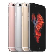 APPLE IPHONE 6S 64GB - GRAU SILBER GOLD - OHNE SIMLOCK - SMARTPHONE - WIE NEU