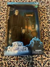 "Sideshow Toys ""Young Frankenstein"" Limited Edition THE MONSTER 12"" Figure NRFB"