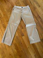 Women's Khakis Gap Size 10