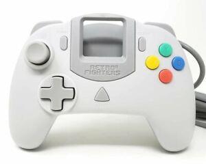 StrikerDC Next-Gen Sega Dreamcast Controller