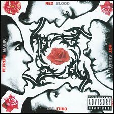 RED HOT CHILI PEPPERS - BLOOD SUGAR SEX MAGIK CD ~ UNDER THE BRIDGE + RHCP *NEW*