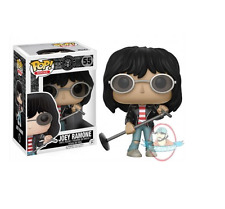 Pop! Rocks: Joey Ramone #55 Vinyl Figure by Funko