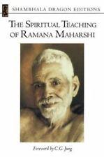 The Spiritual Teachings of Ramana Maharshi Shambhala Dragon Editions