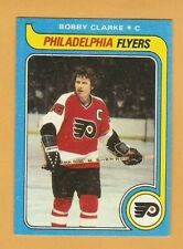 1979-80 Topps Hockey Singles 1-132 EX+ Montreal Canadiens Detroit Red Wings