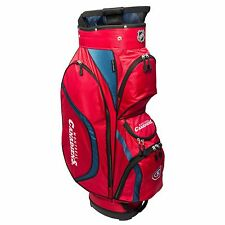BRAND NEW Team Golf NHL Montreal Canadiens Clubhouse Cart Bag 14462