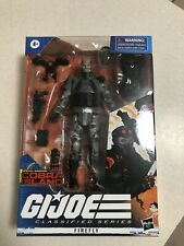 G.I. Joe Classified Firefly (In-Hand)