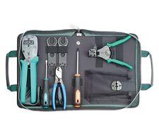 Eclipse PK-2061 Crimp Tool Kit, Solar MC3/MC4, 9 Pc