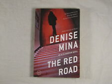 The Red Road : An Alex Morrow Novel by Denise Mina