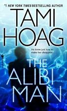 Elena Estes: The Alibi Man by Tami Hoag (2008, Paperback)