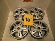 "RL33  Cerchi in lega originali Mini da 15"" 4x100"