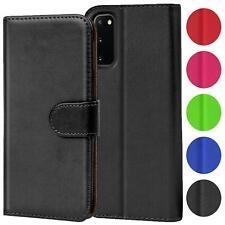 Schutz Hülle Für Samsung Galaxy Handy Tasche Flip Case Cover Wallet Book Hülle