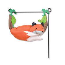 Fox Hanging Garden Charm..11..... PR 59168