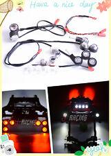12 Lights kit for 1:10 Traxxas e-revo