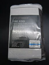 Smoothweave One 14 In Drop King Tailored Bedskirt (D24-1231)