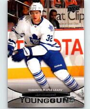 (HCW) 2011-12 Upper Deck #242 Joe Colborne Young Guns Hockey NHL RC Rookie 04064