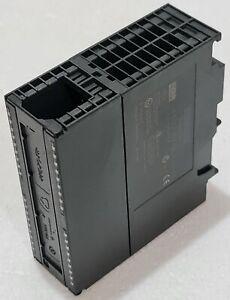 SIEMENS SIMATIC S7-300 SM323 6ES7 323-1BL00-0AA0 DIGITAL I/O MODULE