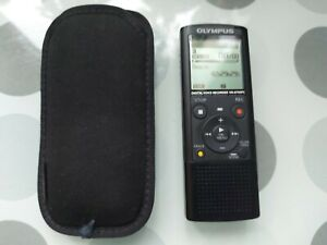 Olympus VN-8700PC - Digital Voice Recorder