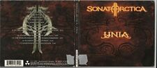 Sonata Arctica - Unia  (Heavy Metal) (CD, May-2007, Nuclear Blast) GERMANY