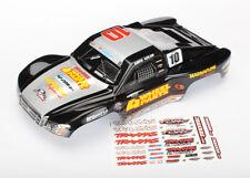 Traxxas #10 Greg Adler Painted Body for Slash 4x4, Slash 2WD, & Slayer - 6818