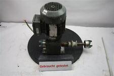 sew  0,55 kw  110 min  getriebemotor getestet gearbox