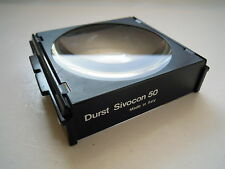 DURST SIVOCON 50 CONDENSER FOR M601 ENLARGER