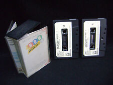 Now Thats What I Call Music 9. Paper Labels. Cassette Tape