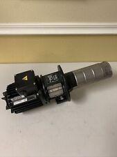 New Grundfos Spk8 22 A M A Ruuv Pump Motor Mg71b2 14ft85 C Model D