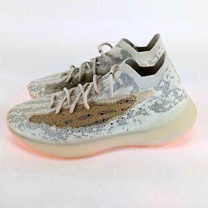 Adidas Yeezy Boost 380 Yecoraite Reflective Sneakers Size 13 GY2649