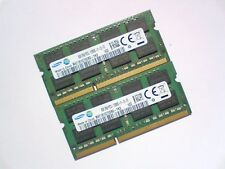 16GB 2x8GB DDR3 RAM MEMORY for MacBook Pro 13 inch EARLY 2011