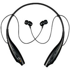 LG Tone (HBS-700) Wireless Bluetooth Stereo Headset