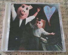 The Smashing Pumpkins Earphoria CD 2002 Advance Promo Pre-Owned Excellent