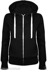 Unbranded Zip Cotton Plus Size Women's Jumpers & Cardigans
