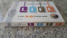 Vintage 100th Anniversary The Game of Life #03 - 1960 Milton Bradley - Amazing!