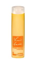 Antischuppen  - shampoo