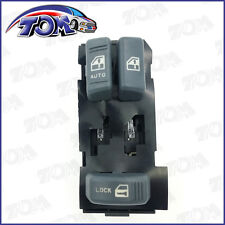 BRAND NEW POWER WINDOW MASTER SWITCH FRONT LEFT SIDE FOR GMC CHEVY 1500 TRUCK