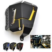 Tank Radiator Side Cover Water Coolant Guard For YAMAHA MT07 FZ07 2013-2017
